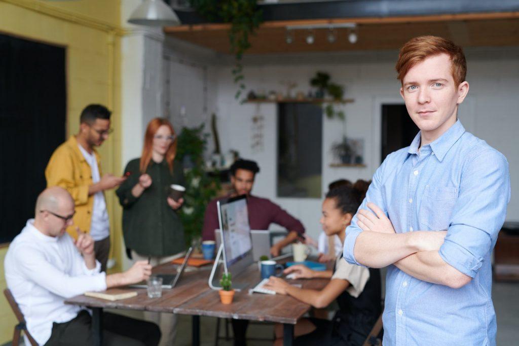 Link Article: Effective Management